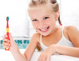 pediatric dentistry in Airdrie